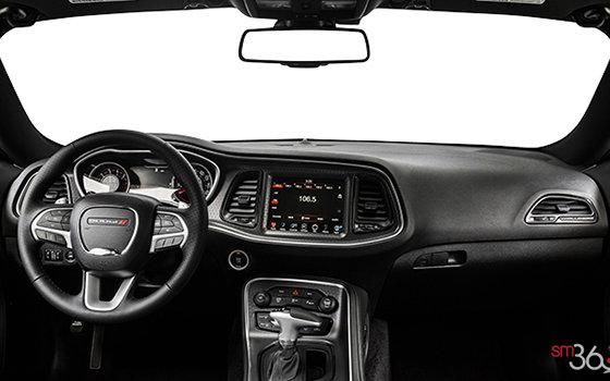 Dodge Challenger 392 HEMI SCAT PACK SHAKER 2016