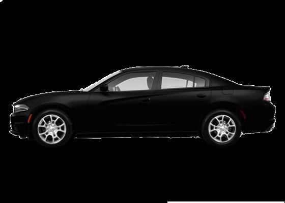 2016 Dodge Charger SXT PLUS