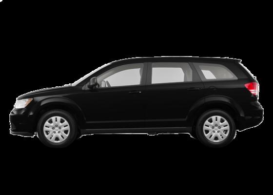Dodge Journey ENSEMBLE VALEUR PLUS 2016