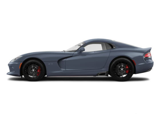 Dodge Viper GTS 2016