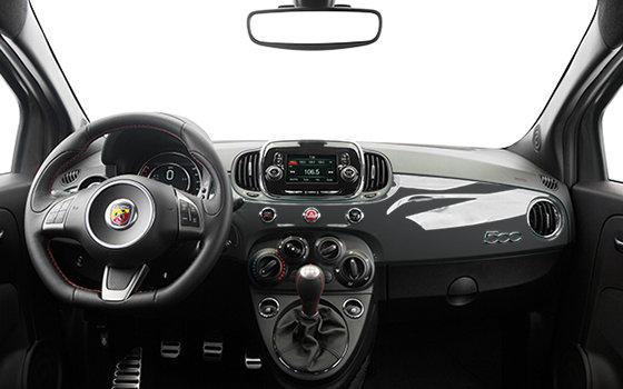 2016 Fiat 500 ABARTH CABRIO