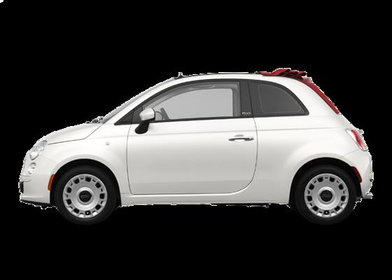 2016 Fiat 500c POP