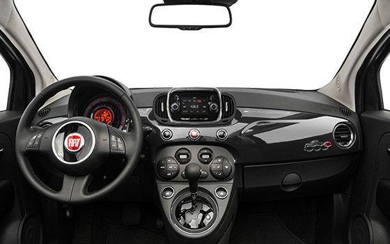 Fiat 500c POP 2016