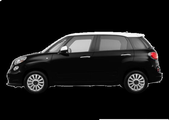 2016 Fiat 500L SPORT