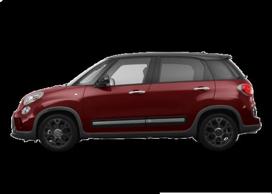 Fiat 500L URBANA TREKKING 2016