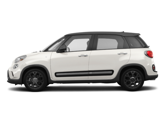 2016 Fiat 500L URBANA TREKKING