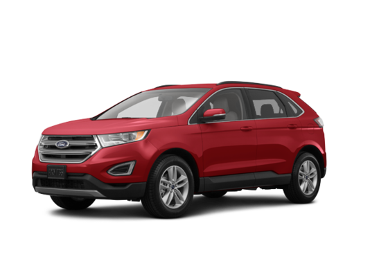 2016 ford edge sel in montreal near brossard and