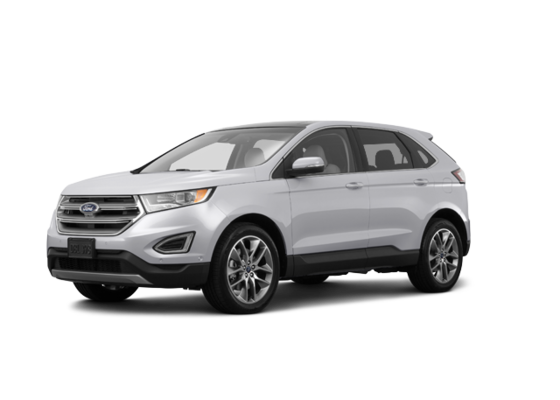 new 2016 ford edge titanium for sale in st john 39 s cabot ford lincoln