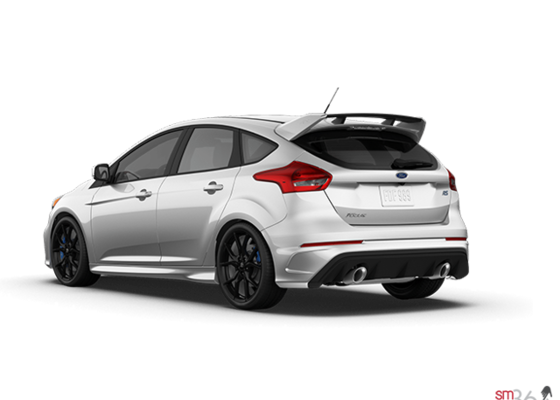 New 2016 Ford Focus Hatchback Rs For Sale In St John 39 S