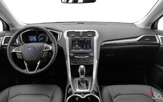 Ford Fusion Energi SE 2016