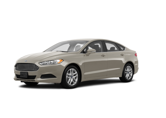 2016 Ford Fusion Se Alliance Autogroupe In Montreal Quebec