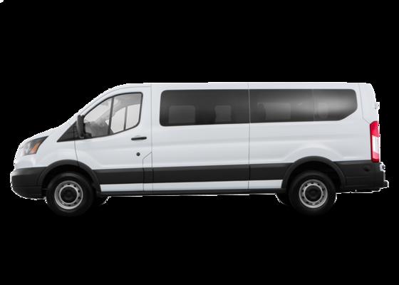 Ford Transit FOURGON XL 2016
