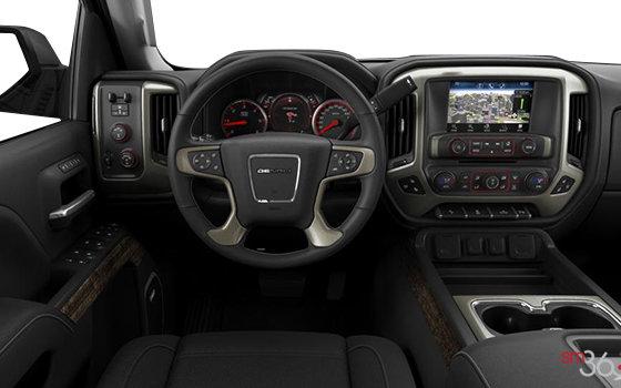 GMC Sierra 2500HD DENALI 2016