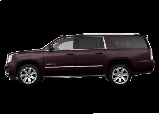GMC Yukon XL DENALI 2016