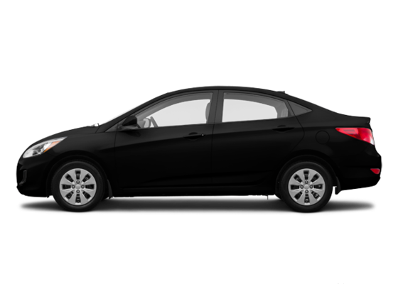 2016 Hyundai Accent Sedan GL