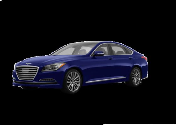 Amazing 2016 Hyundai Genesis Sedan ULTIMATE For Sale  Kitchener Hyundai Ontario