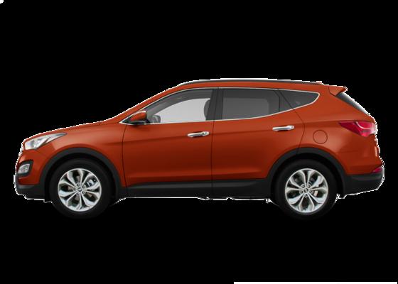 2016 Hyundai Santa Fe Sport 2.0T LIMITED