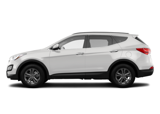 2016 Hyundai Santa Fe Sport 2.0T PREMIUM