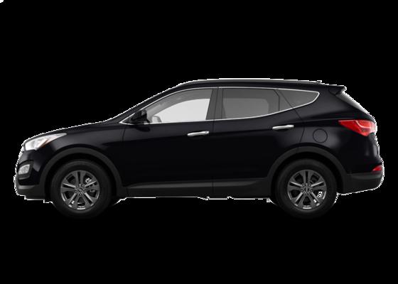 2016 Hyundai Santa Fe Sport 2.4 L PREMIUM