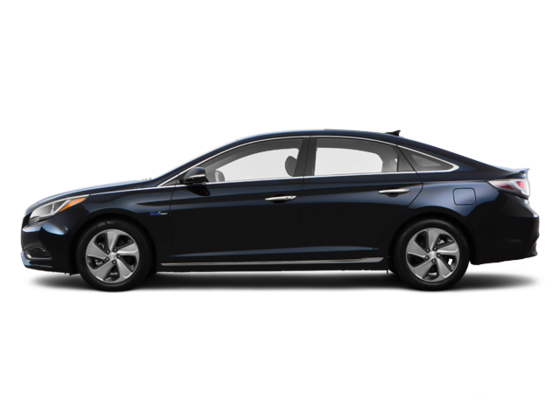 2016 Hyundai Sonata Hybrid ULTIMATE