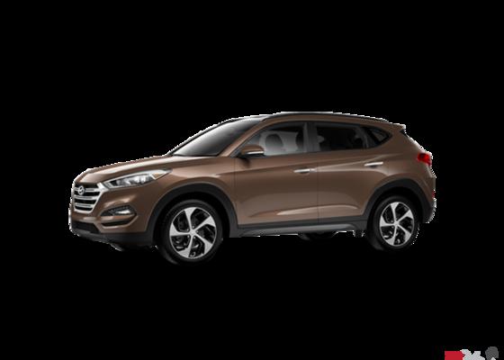2016 Hyundai Tucson LUXURY For Sale