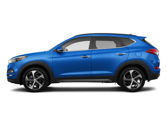 2016 Hyundai Tucson ULTIMATE