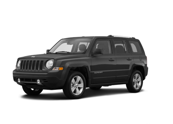 2016 Jeep Patriot North Edition Alliance Autogroupe In