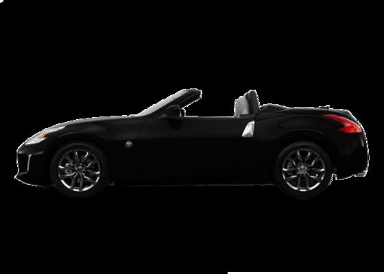 Nissan 370Z Roadster TOURISME 2016