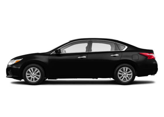 2016 Nissan Altima 2.5 S