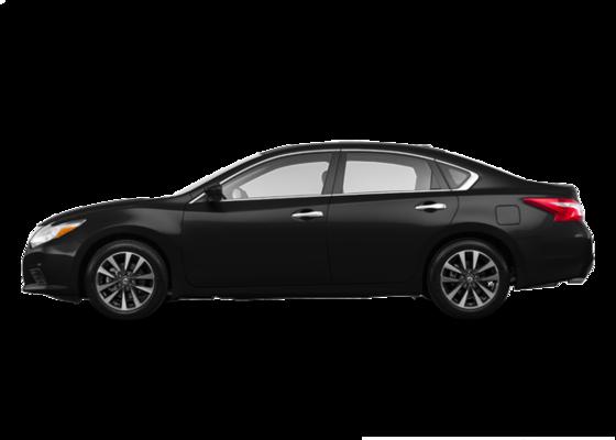Nissan Altima 2.5 SV 2016