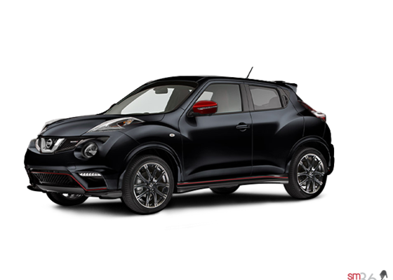 2016 Nissan Juke Nismo Alliance Autogroupe In Montreal Quebec