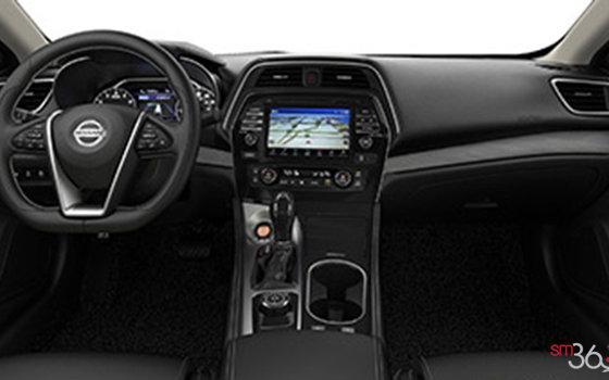 Nissan Maxima SV 2016