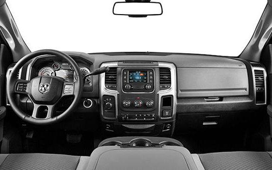 RAM Châssis-cabine 3500 SLT 2016
