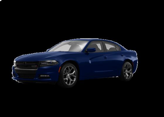 2017 Dodge Charger Sxt Plus Alliance Autogroupe In