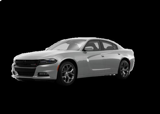 2017 Dodge Charger SXT PLUS - Alliance AutoGroupe in ...