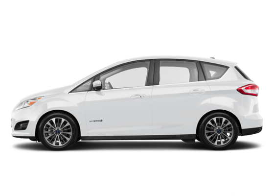 Ford C-MAX TITANIUM HYBRIDE 2017