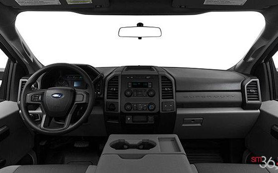 Ford Châssis-Cabine F-350 XL 2017