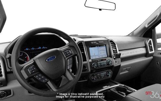 Ford Châssis-Cabine F-450 XL 2017