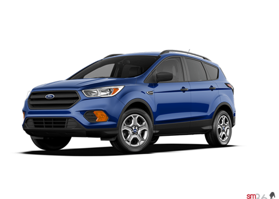 new 2017 ford escape s for sale in st john 39 s cabot ford lincoln. Black Bedroom Furniture Sets. Home Design Ideas