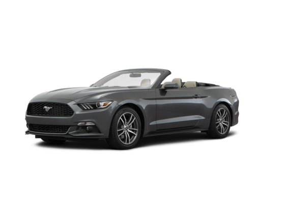 new 2017 ford mustang convertible ecoboost premium for sale in st john 39 s cabot ford lincoln. Black Bedroom Furniture Sets. Home Design Ideas