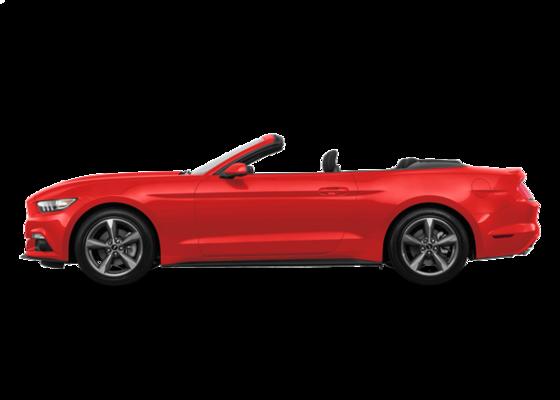 2017 Ford Mustang Convertible V6