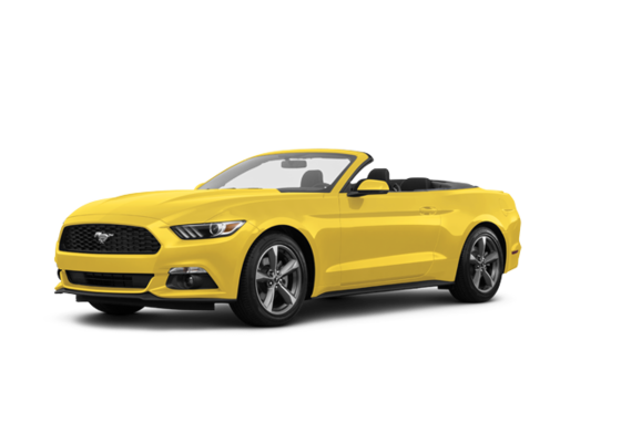 new 2017 ford mustang convertible v6 for sale in st john. Black Bedroom Furniture Sets. Home Design Ideas