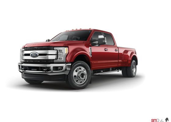 new 2017 ford super duty f 450 king ranch for sale in st john 39 s cabot ford lincoln. Black Bedroom Furniture Sets. Home Design Ideas