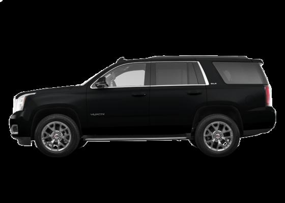 2017 GMC Yukon SLE