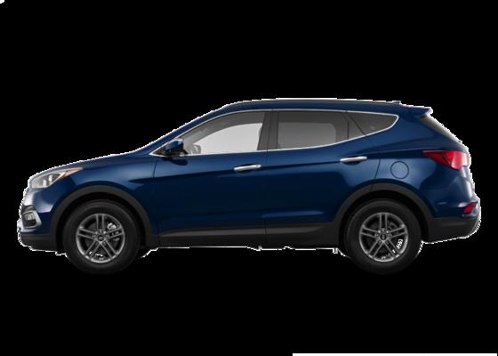 2017 Hyundai Santa Fe Sport 2.4 L SE