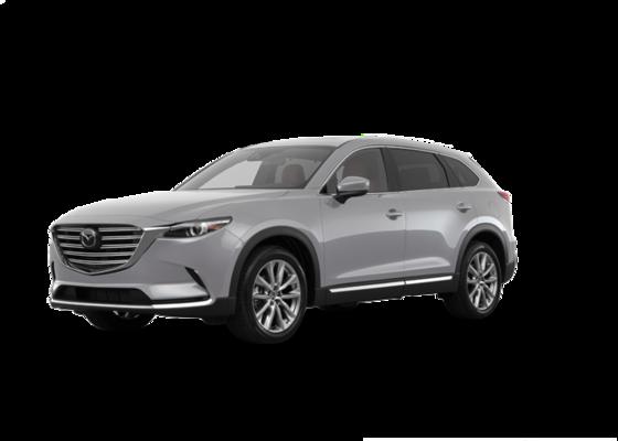 2017 Mazda Cx 9 Signature Alliance Autogroupe In