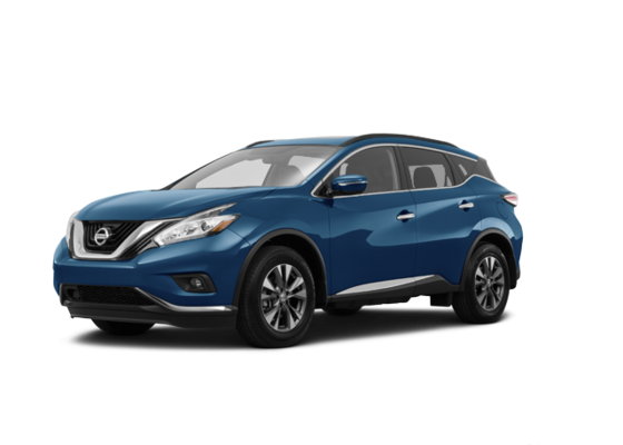 2017 Nissan Murano Sv Alliance Autogroupe In Montreal Quebec