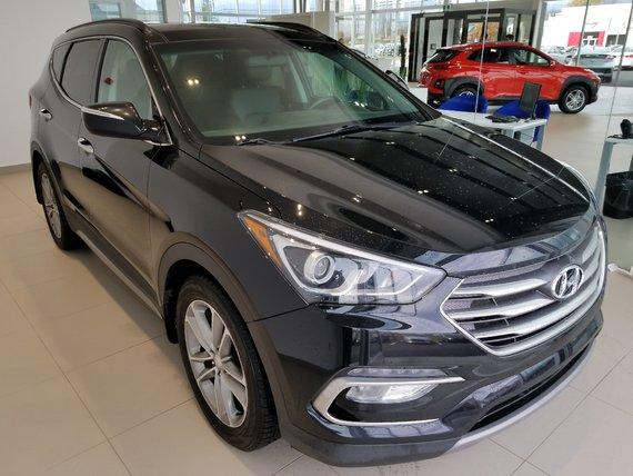 Hyundai Santa Fe Sport 2017 SE CUIR TOIT PANORAMIQUE