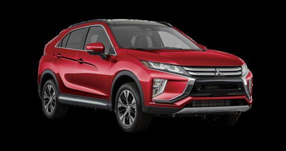 Mitsubishi ECLIPSE CROSS 2019 ES S-AWC * 68$/SEM + KIT DE PNEUS + JANTES