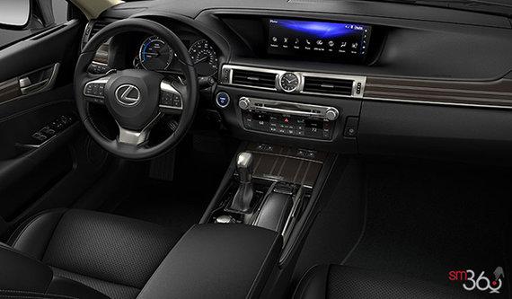 Black Premium Leather